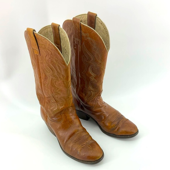 DON QUIJOTE Man Cowboy Boots